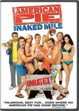 The Naked Mile